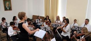 Musikalischer Mix von Beethoven bis Queen