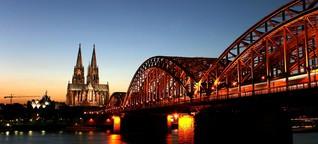 Stadt der Zukunft: Wie Köln zur Smart City werden will