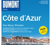 Côte d'Azur. DuMont Bildatlas