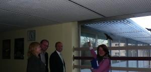 PCB-Belastung in Gesamtschule Kierspe