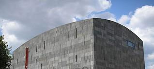 Megaupload: Ausstellung zu Ehren von Kim Dotcom in Wien