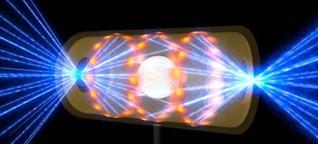 Kalte Kernfusion: Herr Rossi sucht das Glück der Menschheit