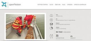 Online-Petition: Bessere steuerliche Förderung ehrenamtlichen Engagements - Wir in Rheinhessen
