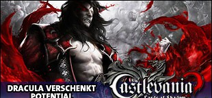 Castlevania: Lords of Shadow 2 - Test