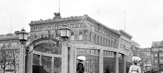 1913 - Der Sommer des Jahrhunderts | KUNST MAGAZIN