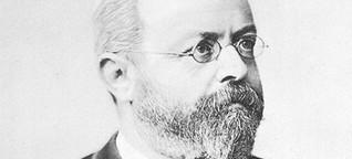 Deutschlands berühmtester Kinderarzt war ein Sachse