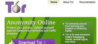 Tor Browser Bundle: Anonym Surfen mit wenigen Klicks