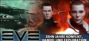 Eve Online - Spezial