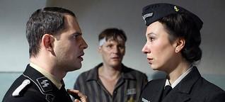 """Berlinale: """"Mein bester Feind"""" überzeugt als NS-Tragikomödie"""