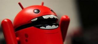 Android: Kritische Sicherheitslücke betrifft fast 900 Millionen Geräte