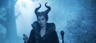 "Filmkritik: ""Maleficent - Die dunkle Fee"""