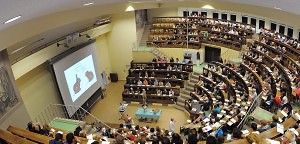 Mehr Schüler und Studenten sollen BAföG bekommen