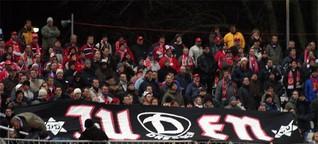 Rechtsextremismus in Brandenburg: Energie Cottbus - kein Stadionverbot gegen Neonazis