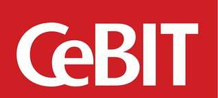 Carolin Horn Sprecherin bei CEBiT IT-meets-HR