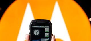 Smartphone-Markt: Googles teuer Einstieg ins Handygeschäft