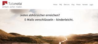 Kann E-Mail-Verschlüsselung einfach und sicher sein?