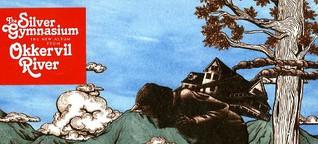 OKKERVIL RIVER - THE SILVER GYMNASIUM