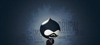 Eine Million Accounts beim Hack von drupal.org betroffen - News - gulli.com