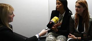 """Icona Pop: """"Wir sind wirklich beste Freundinnen"""""""