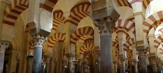 Streit um die Moschee-Kathedrale von Cordoba