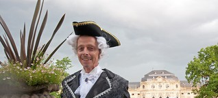 """Unser Mozart heißt Platti"""