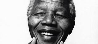 Nelson Mandelas erstes Fernsehinterview | Umweltverschmidtzung. on WordPress.com