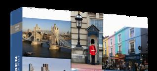 111 Gründe, London zu lieben