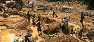 Conflict minerals in the Congo: a look at the new GoE report