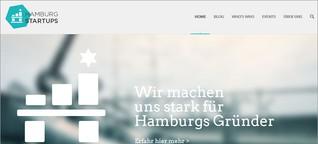 Hamburg Startups legt sich für das Ecosystem Hamburger Start-ups ins Zeug - deutsche-startups.de