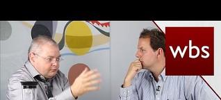Im Interview: Lars Sobiraj über Kim Dotcom und MEGA