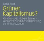 Grüner Kapitalismus? (Springer VS)