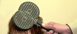 Neue Technik: Mit Magnetspule zum Genie - Gesundheit | STERN.DE