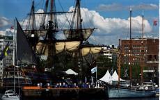 Oslo: Stadt der Gegensätze