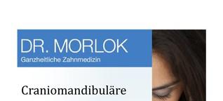 Craniomandibuläre Dysfunktionen