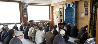 """""""Die Islamisten sind stärker als wir Reformer"""""""