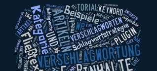 torial Blog | Verschlagwortung: Wie man Keywords richtig einsetzt
