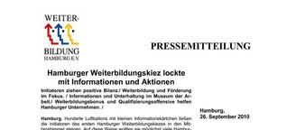 Unternehmenskommunikation: Pressemitteilung Beispiel