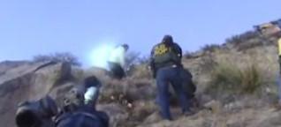 """Polizeigewalt in New Mexico """"erschreckend und besorgniserregend"""""""