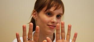 Mit Spürhänden gegen Brustkrebs