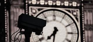 Urheberrechtsverletzung: Piratenpartei mahnte britischen Geheimdienst ab