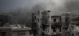 Vom Wiener Fußballplatz in den syrischen Jihad