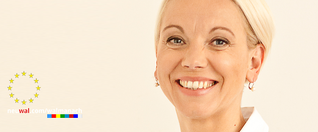 """""""Europa für die nächste Generation kreieren"""" - Angelika Mlinar im neuwal Hangout zur #EP2014"""