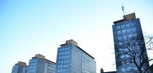 Das Bezirksamt zieht um | Mittendrin | Das Nachrichtenmagazin für Hamburg-Mitte