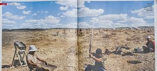 """VIEW Magazine """"Knallharte Träumer"""""""