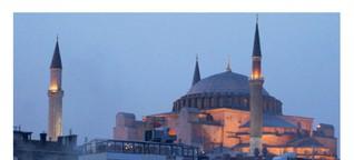 Recherchereise Türkei