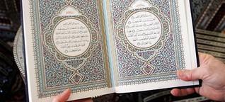 Plagiatsvorwürfe gegen Islam-Theologen