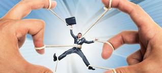 Zerreißprobe: So verliert man Mitarbeiter