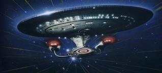 In Space - Die wichtigsten Weltraum-Serien