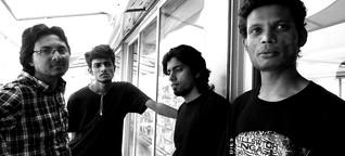 """Metal-Szene in Indien: """"Jedes Jahr werden wir stärker"""" (Text/Video/Foto)"""