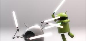 Tablet-PCs: Android übernimmt erstmals die Vorherrschaft